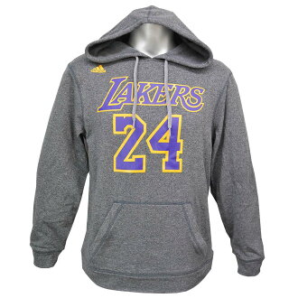NBA湖人隊科B·布賴恩特姓名&號碼終極Parker愛迪達/Adidas
