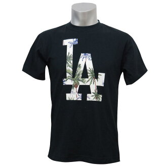 棕榈的 T 恤和新时代和新时代美国职棒大联盟道奇队