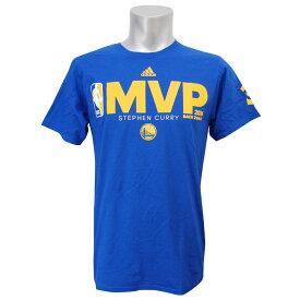 NBA Tシャツ ウォリアーズ ステファン・カリー MVP シーズン 16 アディダス/Adidas