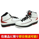 ナイキ / Nike エア ジョーダン 2 レトロ QF AIR JORDAN 2 RETRO QF ホワイト