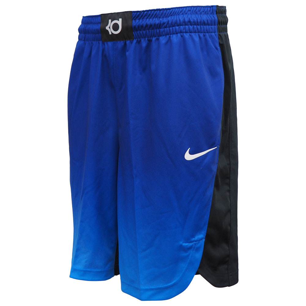 ナイキ / Nike KD ケビン・デュラント Dri-Fit ショートパンツ ナイキ/Nike ブラック/ブルー