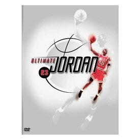 NBA ブルズ マイケル・ジョーダン DVD アルティメット ジョーダン 2 ディスク セット ワーナーホームビデオ/Warner Home Video