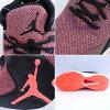 Nike Jordan /NIKE JORDAN high rising 2 RISING HIGH II 844065-800 bright mango/bright mango/black/white/dark grey