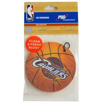 NBA 騎士隊的空氣清新劑,空氣清新劑巴黎聖日爾曼 (pressy)