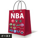 ご予約 NBA イースタン・カンファレンス チームが選べる福袋 2018