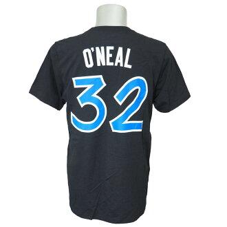 NBA majikkushakiru·奥尼爾首爾搖擺人員復製品T恤愛迪達/Adidas