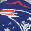 NFL愛國者我的組我的城市T恤投下踢出·墨菲x新英格蘭·愛國者球座彈簧/Teespring深藍