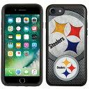 お取り寄せ NFL スティーラーズ iPhone7 ケース