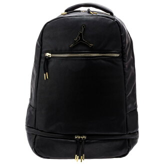 Nike Jordan /NIKE JORDAN skyline city backpack black 9A1921-429