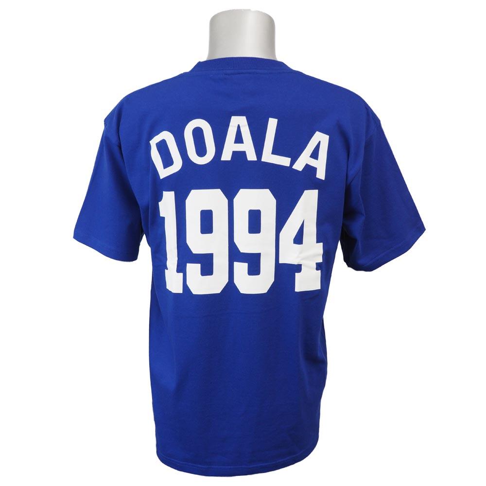 お取り寄せ 中日ドラゴンズ グッズ ドアラ ナンバー Tシャツ