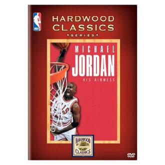 NBA公牛隊邁克爾·jodanhizueanesu DVD