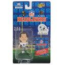 NFL カウボーイズ ジェイ・ノバセック ヘッドライナーズ 1996 エディション NIB フィギュア コリンシアン/Corinthian …