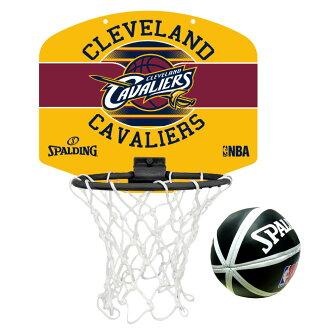NBA騎士2017微小板斯波爾丁/SPALDING