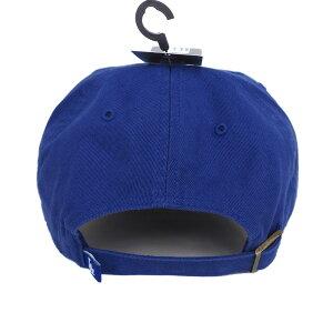 MLBドジャースクリーンナップアジャスタブルキャップ/帽子47ブランド/47Brandロイヤル