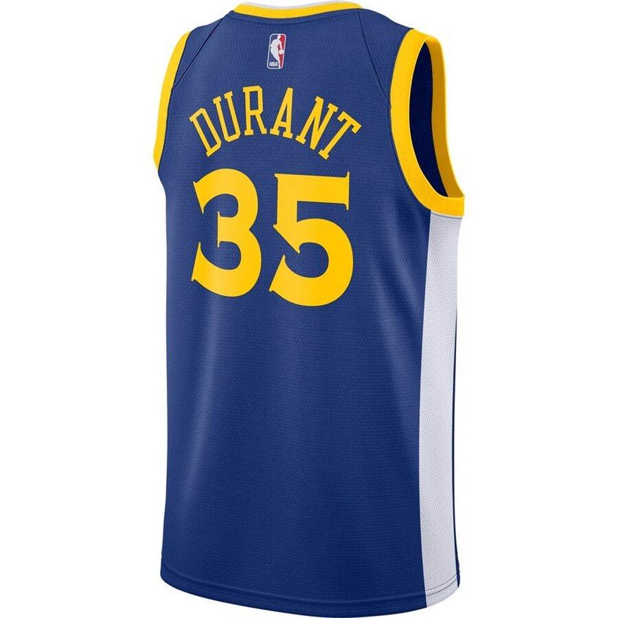 NBA Nike/ナイキ ウォリアーズ ケビン・デュラント スウィングマン ユニフォーム/ユニホーム ロード