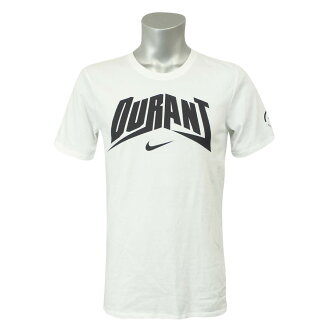 3cdd23d1a MLB NBA NFL Goods Shop  Nike KD NIKE KD Kevin Durant 2017 コンサートホームカミングツアー T- shirt white 916