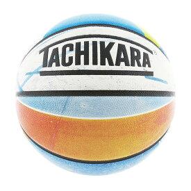 7号球 タチカラ/TACHIKARA ゲームズ ライン GAME'S LINE ボール
