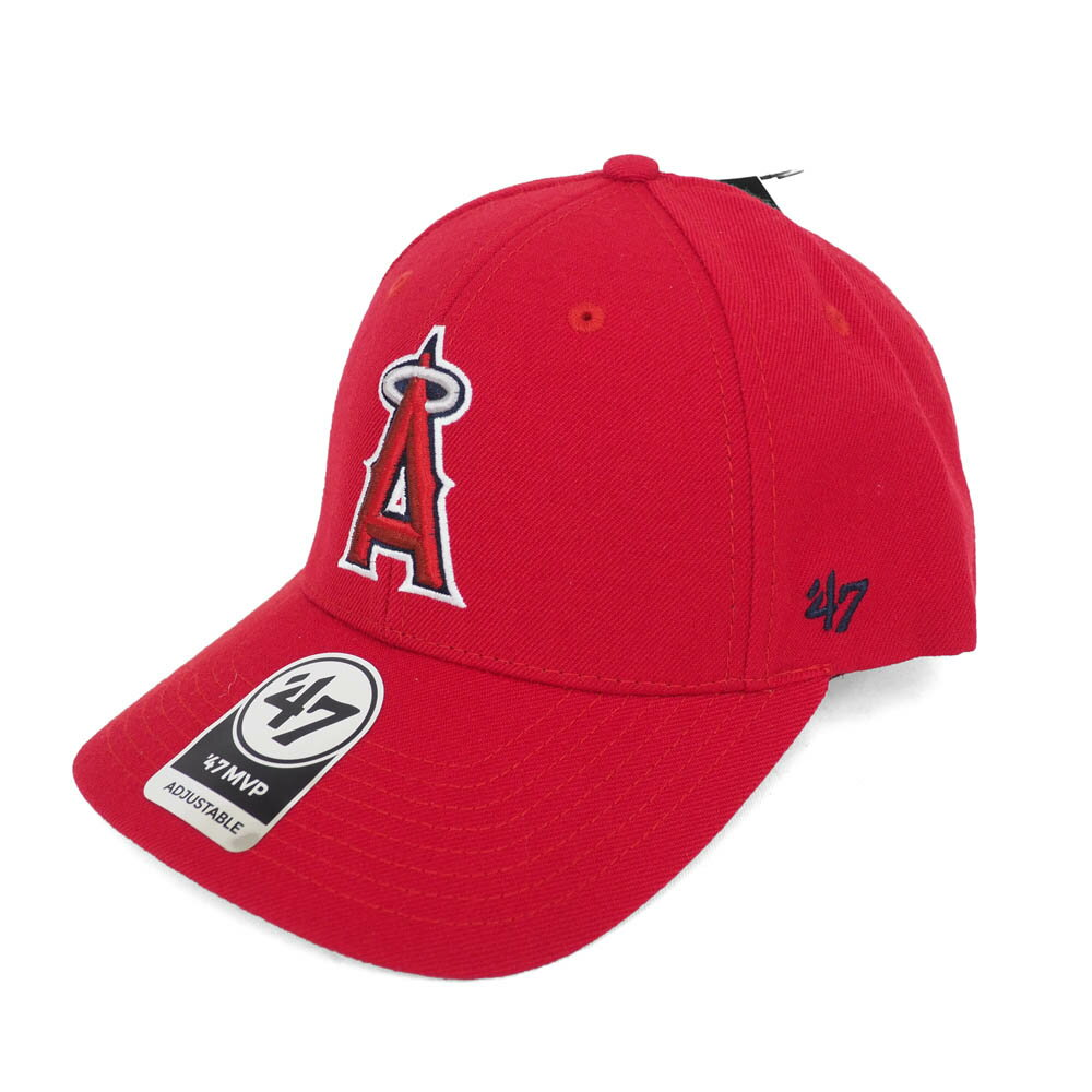 MLB エンゼルス MVP キャップ/帽子 47 ブランド/47 Brand