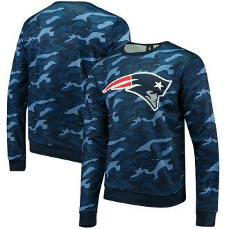 Order NFL Patriots duck sweat shirt trainer navy