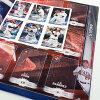 MLB粘纸/封条收集影集2018 Topps罕见的项目