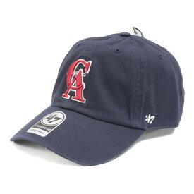 MLB エンゼルス キャップ/帽子 アジャスタブル クーパーズタウン クリーンナップ 47 Brand 1993