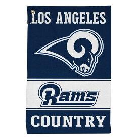 NFL ラムズ スポーツタオル ウィンクラフト/WinCraft