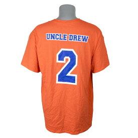 Uncle Drew/アンクル・ドリュー ネーム&ナンバー Uncle Drew #2 Harlem Buckets 【1910価格変更】【1911NBAt】