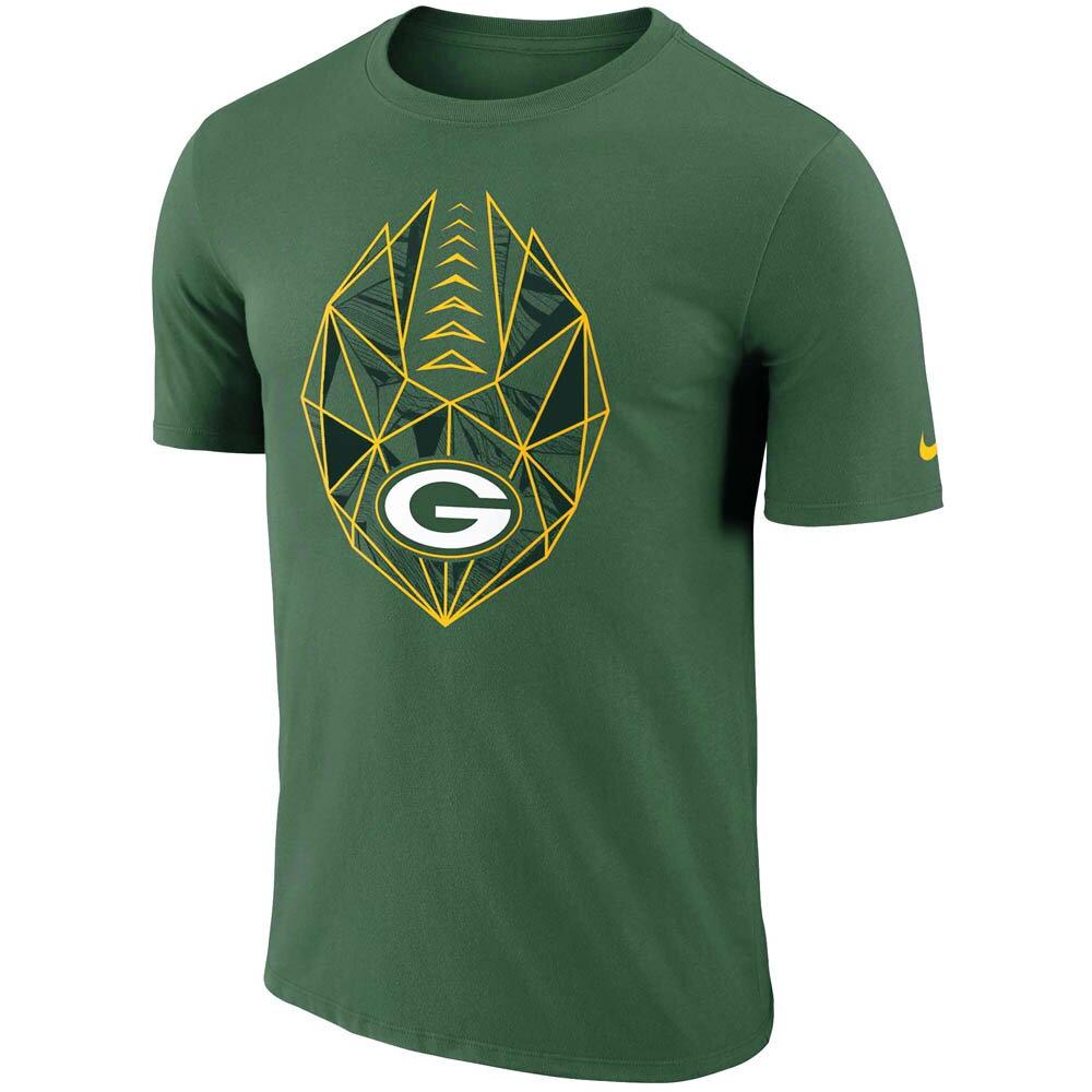 NFL パッカーズ Tシャツ ドライフィット アイコン 2018 ナイキ/Nike 926287-323