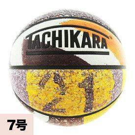 タチカラ/TACHIKARA バスケットボール ASPHALT LINE アスファルト