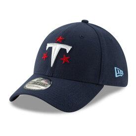 NFL タイタンズ キャップ/帽子 ロゴ エレメンツ コレクション 39THIRTY ニューエラ/New Era