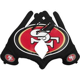 スーパーボウル進出 NFL 49ers スフィア スタジアム グローブ ナイキ/Nike【1910価格変更】