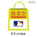 お取り寄せ ご予約 MLB セレクション23周年記念BOX 福袋