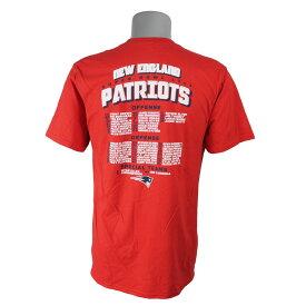 ご予約 NFL ペイトリオッツ Tシャツ 第53回スーパーボウル 優勝記念 ダイレクト スナップ【1910価格変更】
