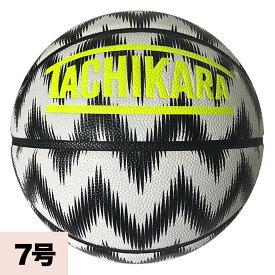 TACHIKARA スーパー ウェイビー バスケットボール タチカラ/TACHIKARA ホワイト