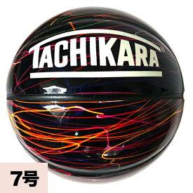 TACHIKARA ネオンライト バスケットボール タチカラ/TACHIKARA ブラック