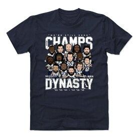 NFL ペイトリオッツ Tシャツ Player Art Cotton T-Shirt 500Level【1910価格変更】