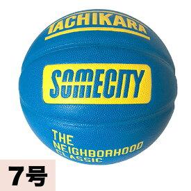 TACHIKARA サムシティ オフィシャル ゲーム TACHIKARA ブルー / イエロー