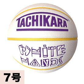 TACHIKARA ホワイトハンズ TACHIKARA ホワイト / パープル / イエロー