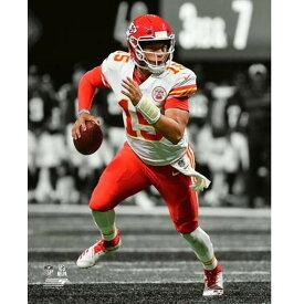 パトリック・マホームズ チーフス NFL フォト Photo File