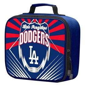MLB ドジャース ランチバッグ The Northwest Company