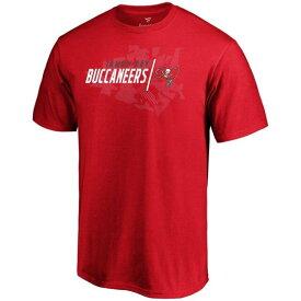 バッカニアーズ NFL Tシャツ ジオ ドリフト Tシャツ マジェスティック/Majestic