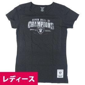 NFL レイダース Tシャツ スーパーボウル 11 チャンピオン リーボック/Reebok【OCSL】