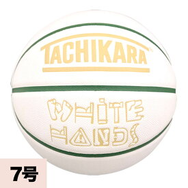 TACHIKARA ホワイトハンズ -フェア- TACHIKARA ホワイト/グリーン/ベージュ