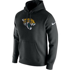 NFL ジャガーズ パーカー/フーディー プルオーバー フリース クラブ ナイキ/Nike ブラック 881618-010