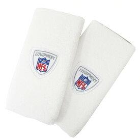 NFL シールド リストバンド ロング リーボック/Reebok ホワイト