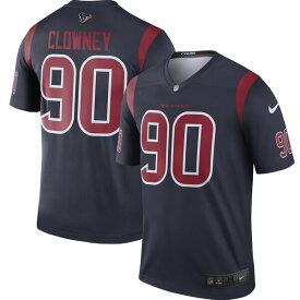 NFL ジャデベオン・クラウニー テキサンズ ユニフォーム/ジャージ カラーラッシュ レジェンド ナイキ/Nike ネイビー