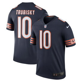 NFL ミッチェル・トゥルビスキー ベアーズ ユニフォーム/ジャージ カラーラッシュ レジェンド ナイキ/Nike ネイビー