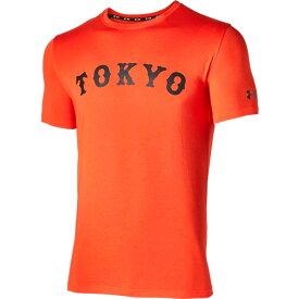 読売ジャイアンツ/巨人 グッズ Tシャツ UA GIANTS TOKYO TEE アンダーアーマー/UNDER ARMOUR