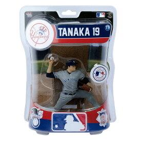 田中将大 フィギュア ヤンキース MLB 2018 ロード