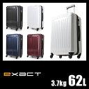 エース イグザクト フェイザー スーツケース M 62L ACE exact 06082